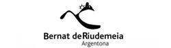 Escola Bernat de Riudemeia (Argentona)