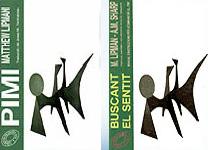 Llibre de l'estudiant: Pimi  -  Manual del professorat: Buscant el sentit.