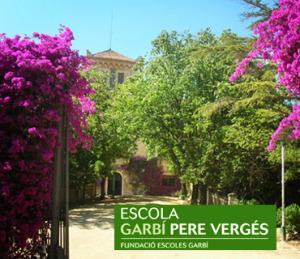 Escola Garbí Pere Vergés (Badalona)